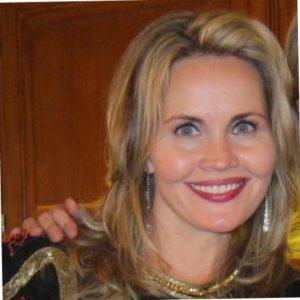 Andie Stafford